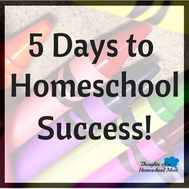 homeschool-success-challenge