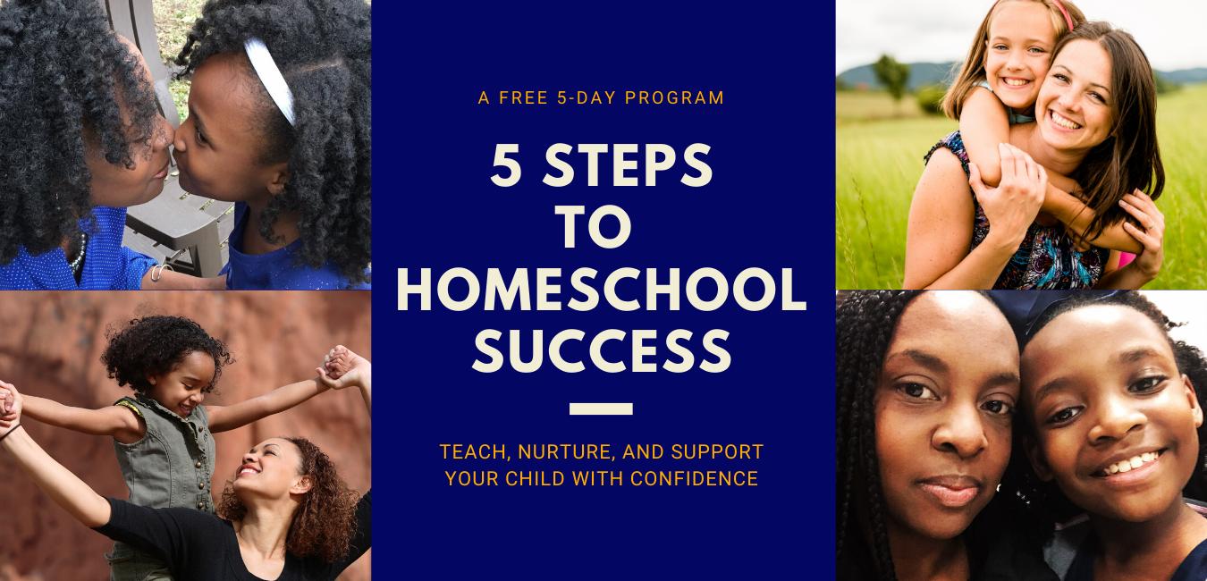 Homeschool Success