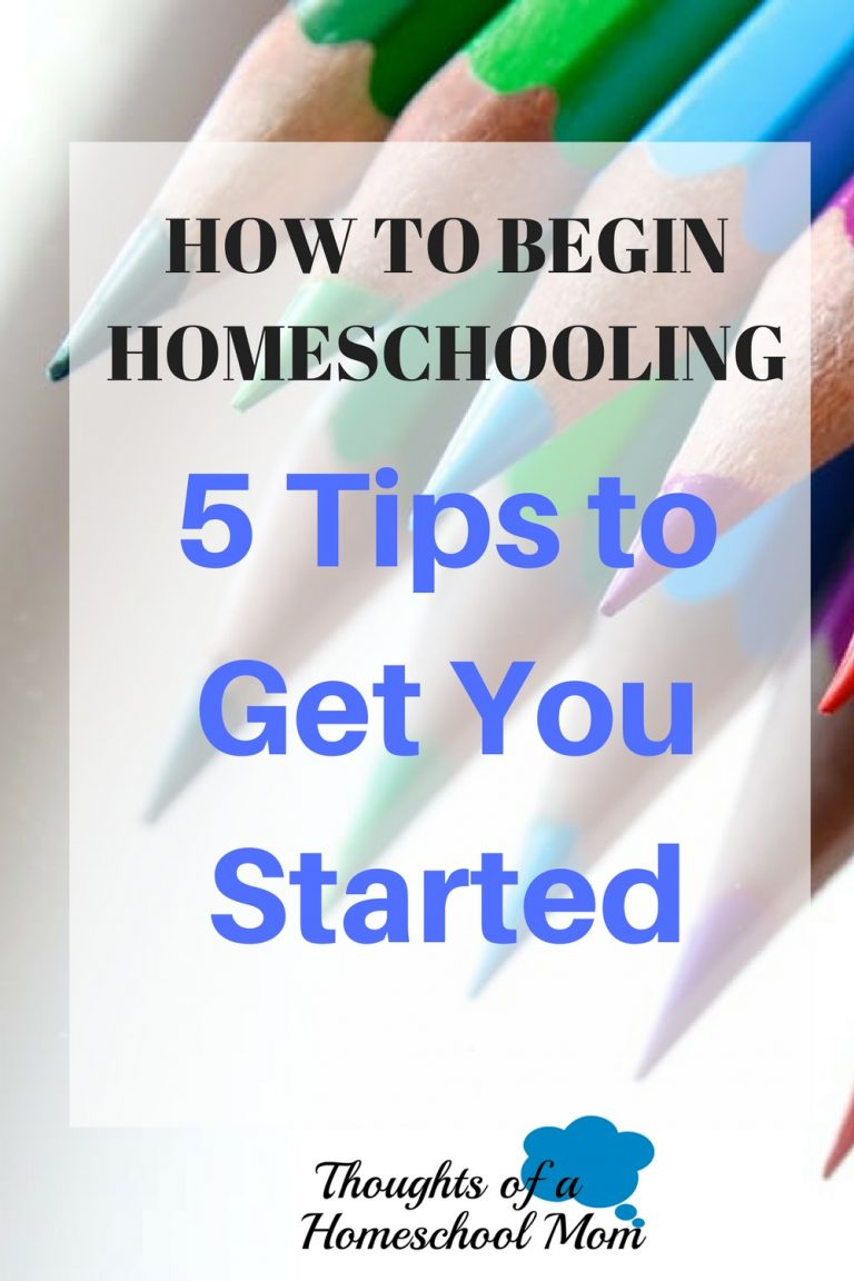 how-to-begin-homeschooling