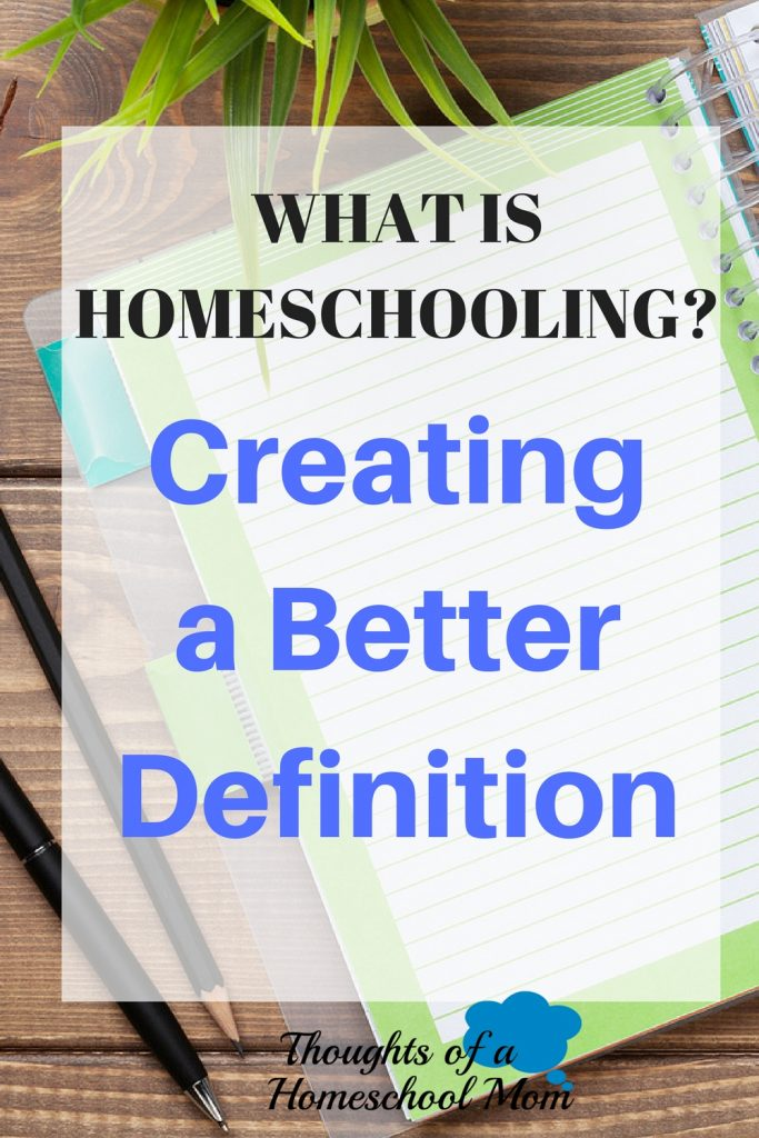 what-is-homeschooling
